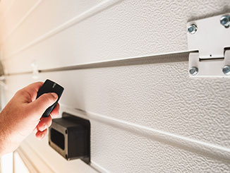 Different Types of Door Opener Remotes | Garage Door Repair Peachtree City, GA
