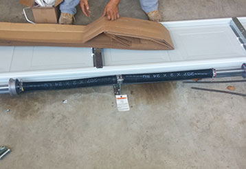 Garage Door Springs | Garage Door Repair Peachtree City, GA